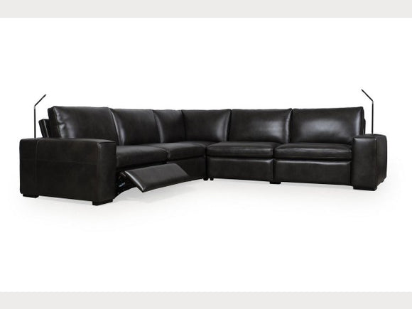 Ford Black Sectional