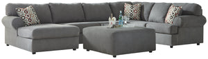 Jayceon Signature Design 4-Piece Upholstery Package