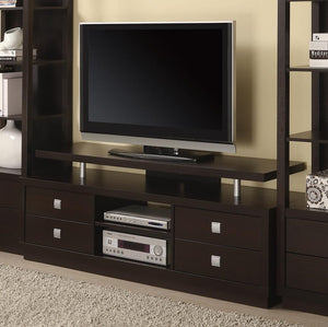 Open image in slideshow, Casual Cappuccino TV Console