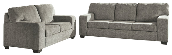 Termoli Signature Design 2-Piece Upholstery Package