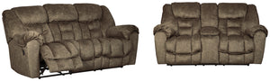 Open image in slideshow, Capehorn Signature Design 2-Piece Upholstery Package
