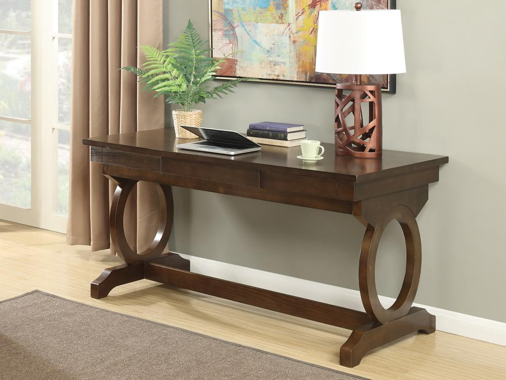 Enedina Chestnut Writing Desk