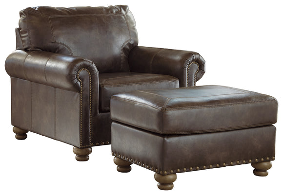 Nicorvo Signature Design 2-Piece Upholstery Package