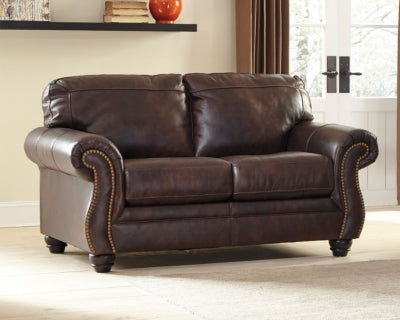 Bristan Signature Design by Ashley Loveseat