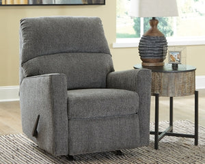 Open image in slideshow, Dalhart Benchcraft Recliner
