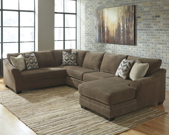 Justyna Benchcraft Sectional