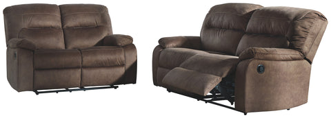 Bolzano Signature Design 2-Piece Upholstery Package