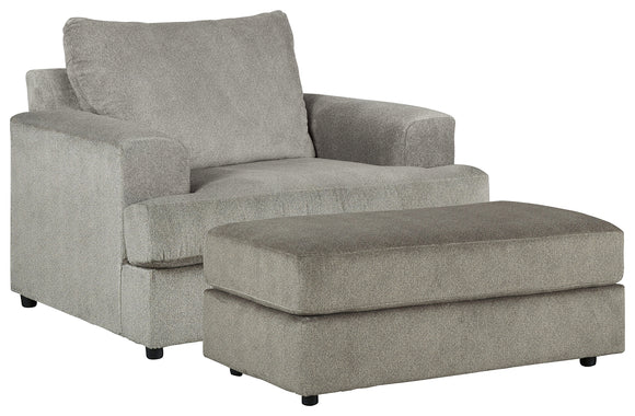 Soletren Signature Design 2-Piece Upholstery Package