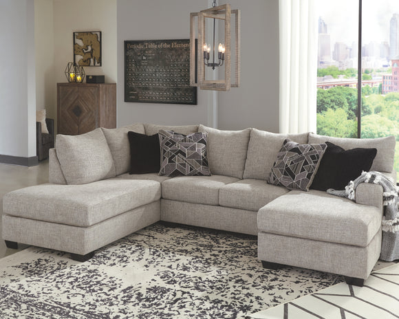 Megginson Benchcraft Sectional