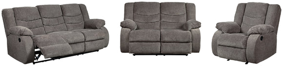 Tulen Signature Design 3-Piece Upholstery Package