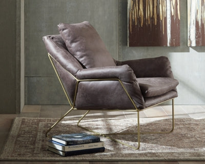 Crosshaven Signature Design by Ashley Chair