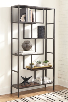 Frankwell Signature Design by Ashley Bookcase