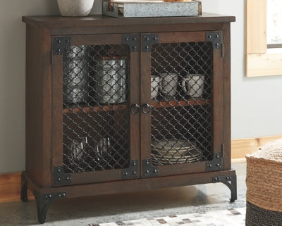 Havendale Signature Design by Ashley Cabinet