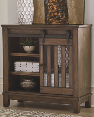 Brookport Signature Design by Ashley Cabinet