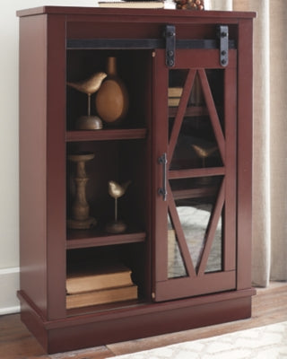 Bronfield Signature Design by Ashley Cabinet