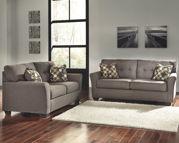 Tibbee Signature Design 2-Piece Upholstery Package