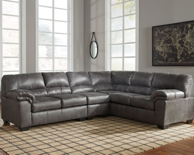 Bladen Signature Design by Ashley 3-Piece Sectional