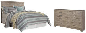 Open image in slideshow, Culverbach Signature Design 2-Piece Bedroom Package