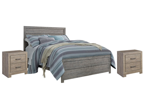 Culverbach Signature Design 5-Piece Bedroom Package