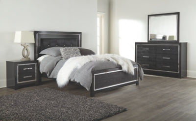 Kaydell Signature Design by Ashley Bed
