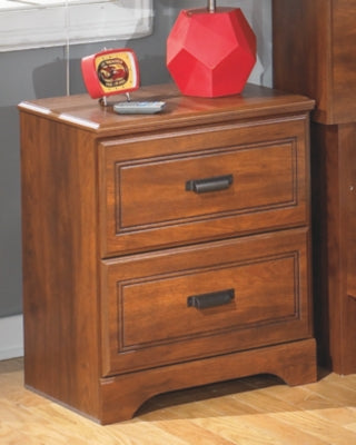 Barchan Signature Design by Ashley Nightstand
