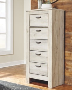 Bellaby Signature Design by Ashley Narrow Chest