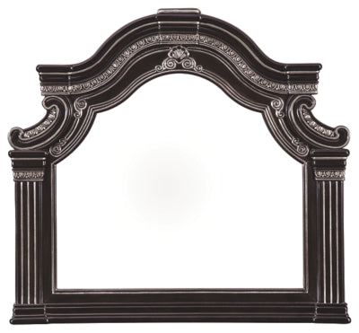 Banalski Signature Design by Ashley Bedroom Mirror