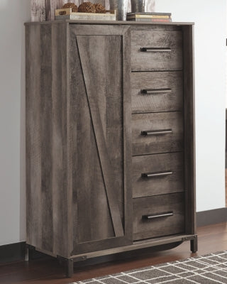 Wynnlow Signature Design by Ashley Dressing Chest