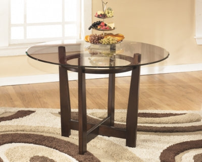 Charrell Signature Design by Ashley Dining Table