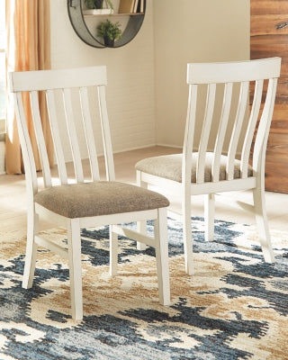 Bardilyn Benchcraft Dining Chair Set of 2