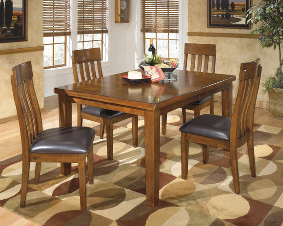 Ralene Signature Design 5-Piece Dining Room Package