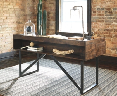 Starmore Signature Design by Ashley Desk
