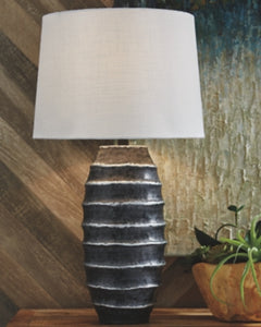 Billow Signature Design by Ashley Table Lamp