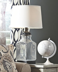 Sharolyn Signature Design by Ashley Table Lamp