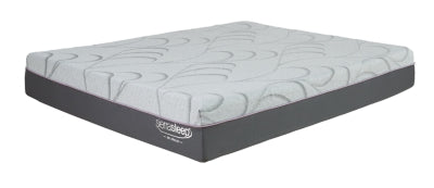 Palisades Sierra Sleep by Ashley Hybrid Mattress