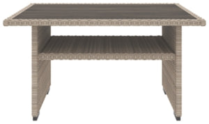 Silent Brook Signature Design by Ashley Outdoor Multi-use Table
