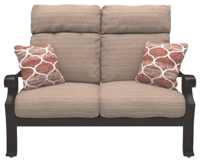 Chestnut Ridge Signature Design by Ashley Loveseat