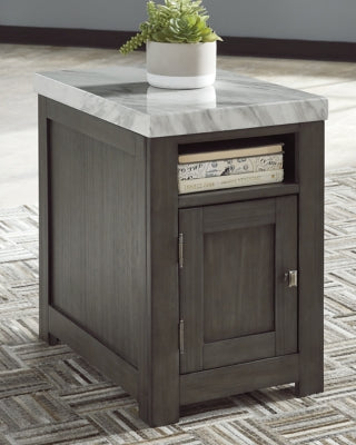 Vineburg Signature Design by Ashley End Table