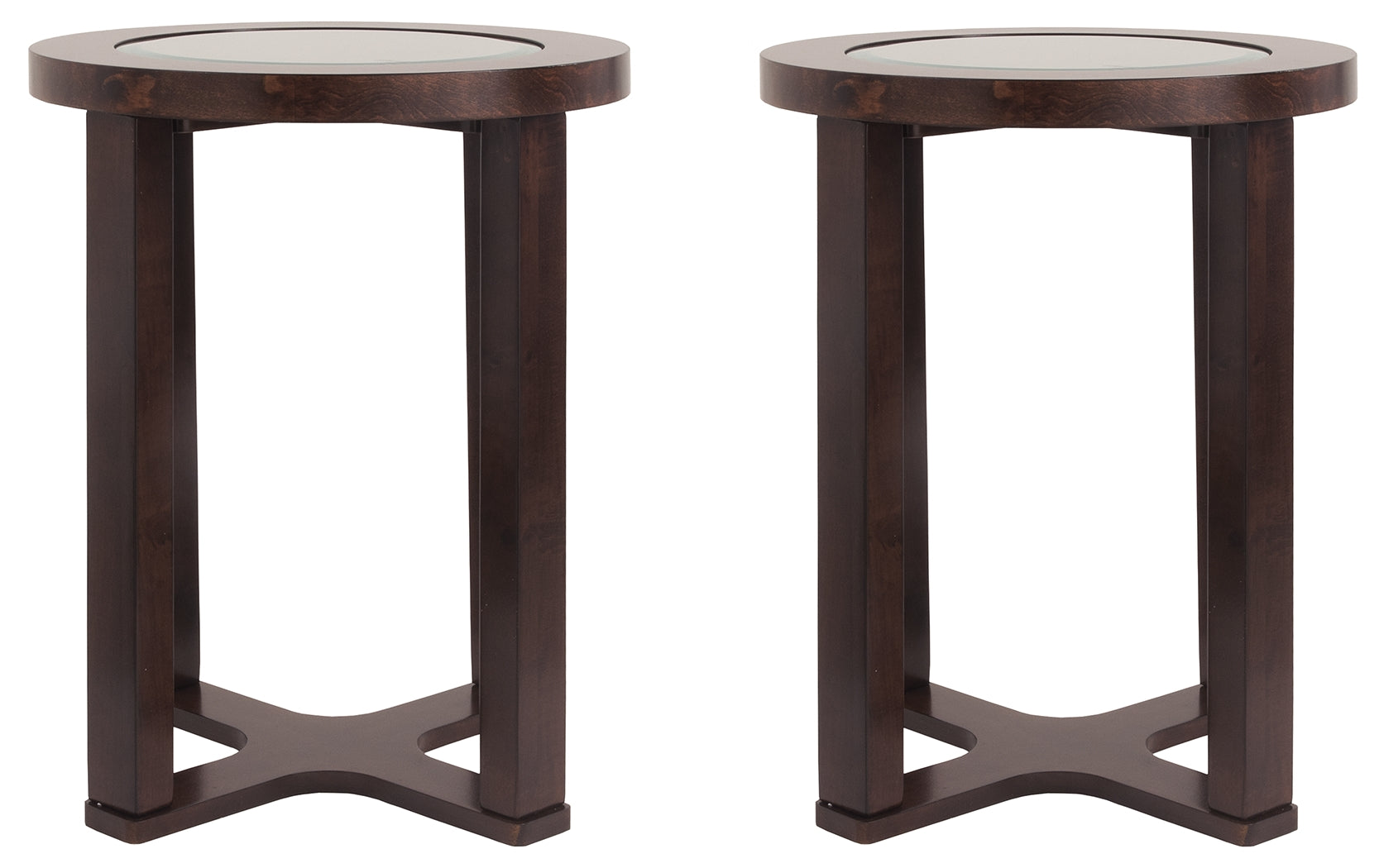 Marion Signature Design 2-Piece End Table Package