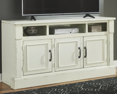Blinton Signature Design by Ashley TV Stand