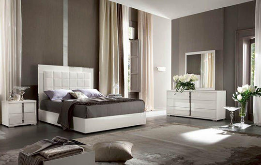 Luce Di Perla Bedroom Set