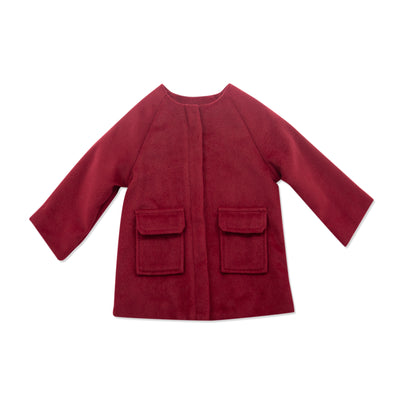 Poney Girls Long Sleeve Jacket 1771