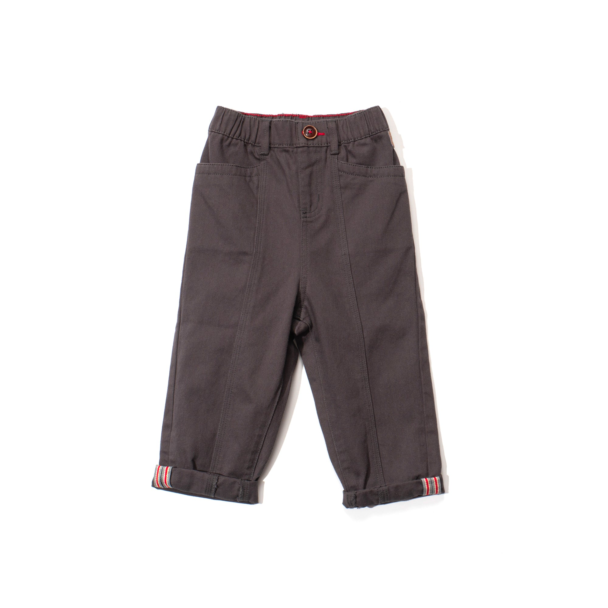 Poney Boys Long Pants 1920