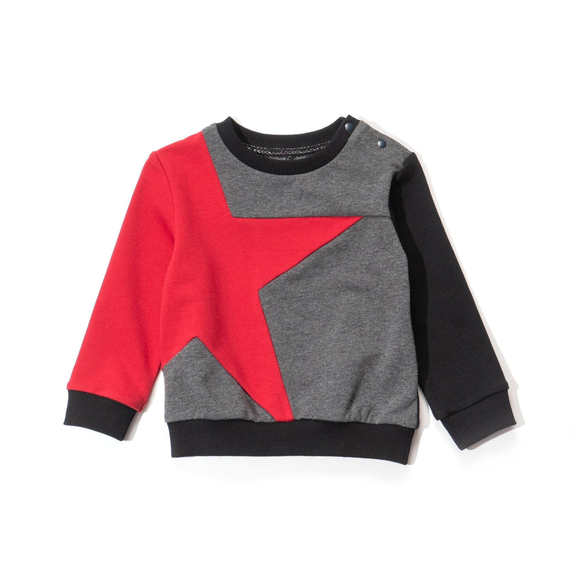 Poney Boys Long Sleeve Sweatshirt 2047