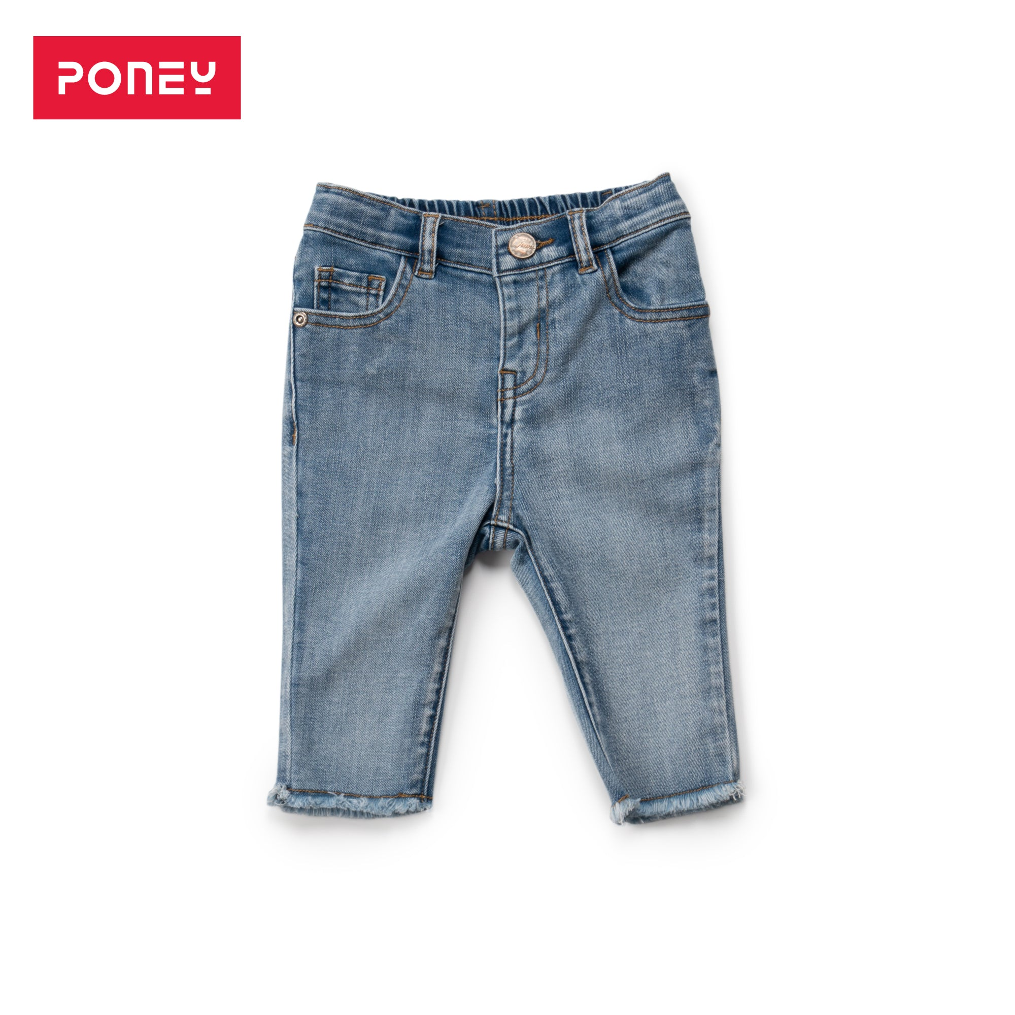 Poney Girls Jeans 2084
