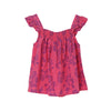 [Clearance] Poney Girls Sleeveless Blouse 7171 (6mths-12yrs)
