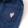 Poney Girls Jeans 7832 (6mths-12yrs)