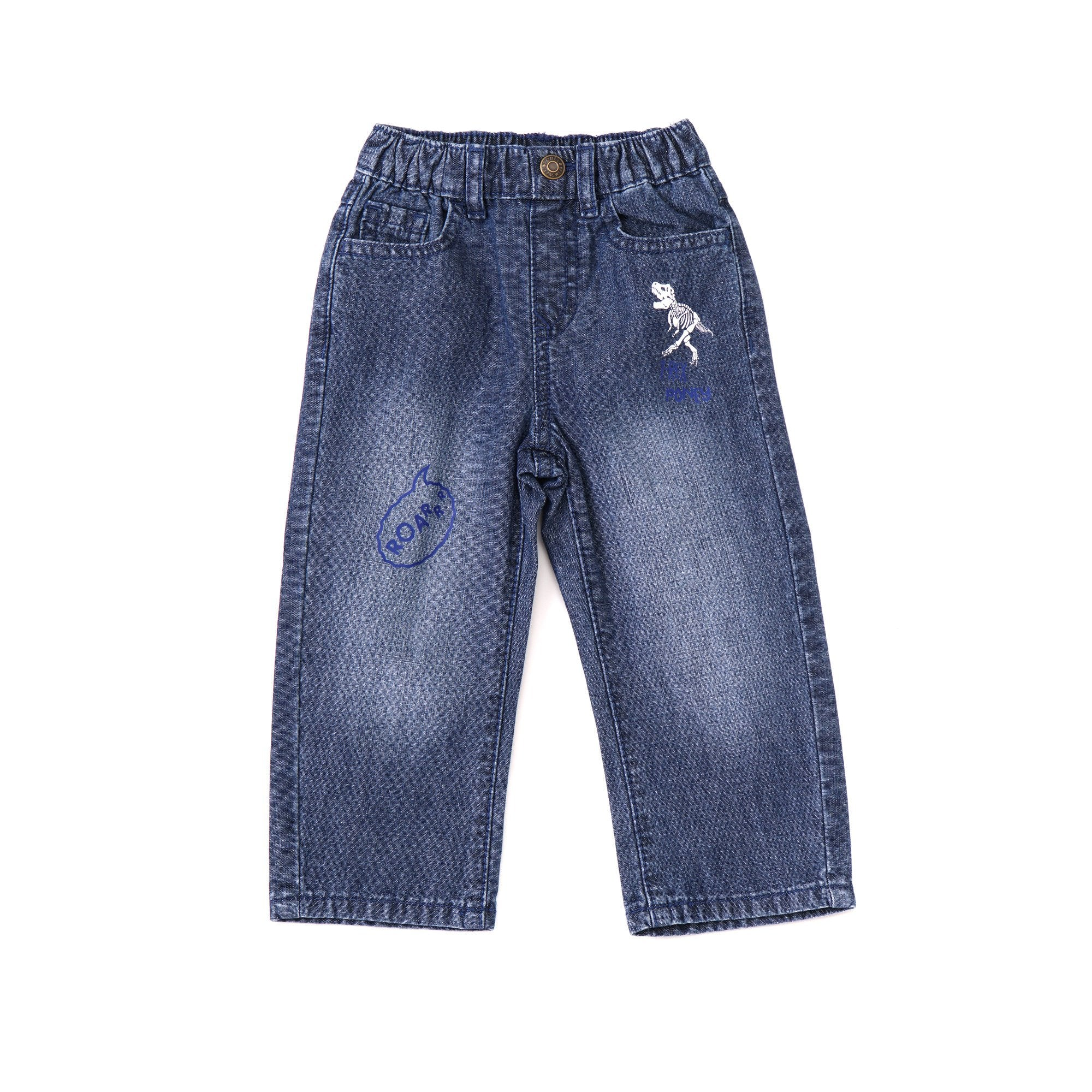 Poney Boys Jeans 7833 (6mths-12yrs)