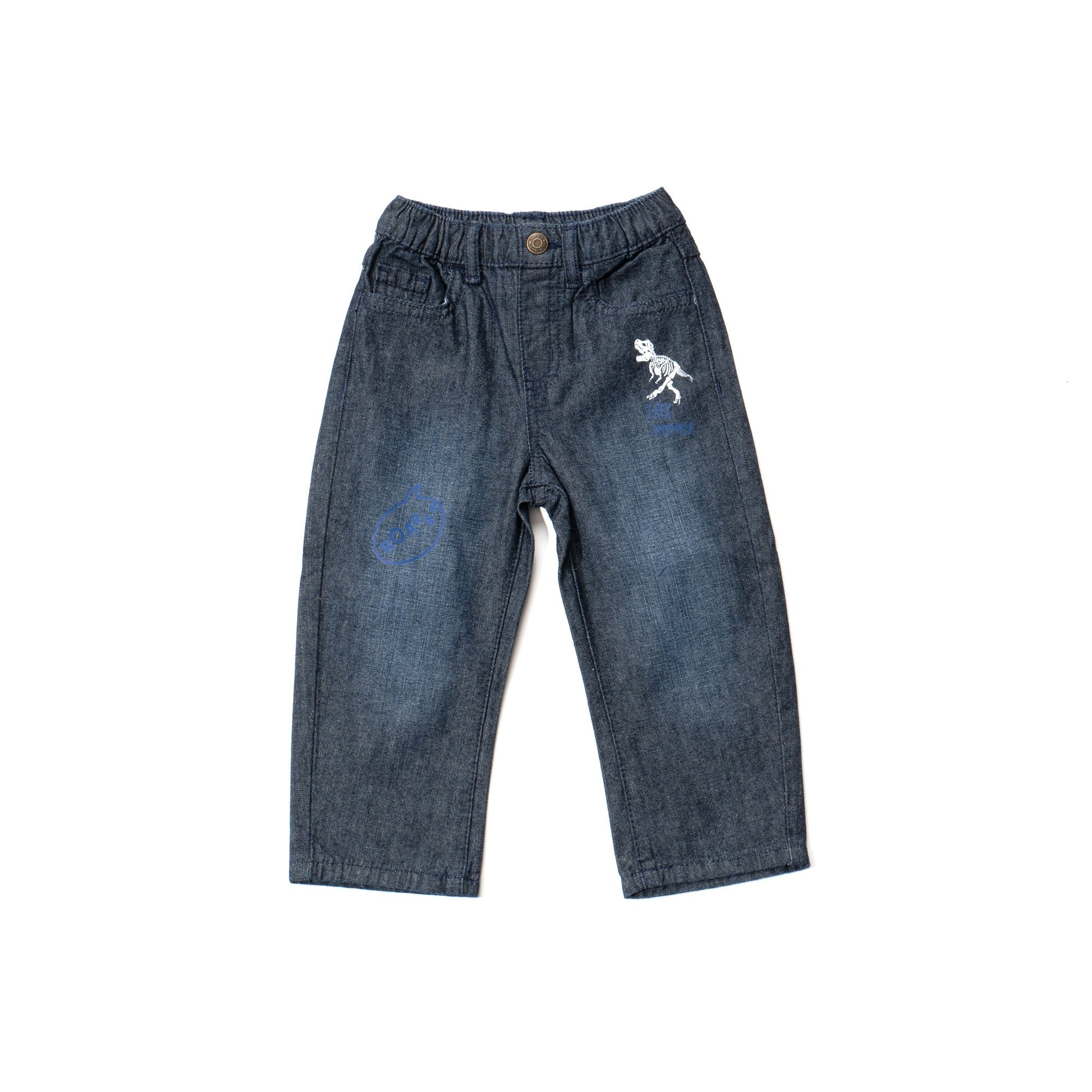 Poney Boys Jeans 7834 (6mths-12yrs)