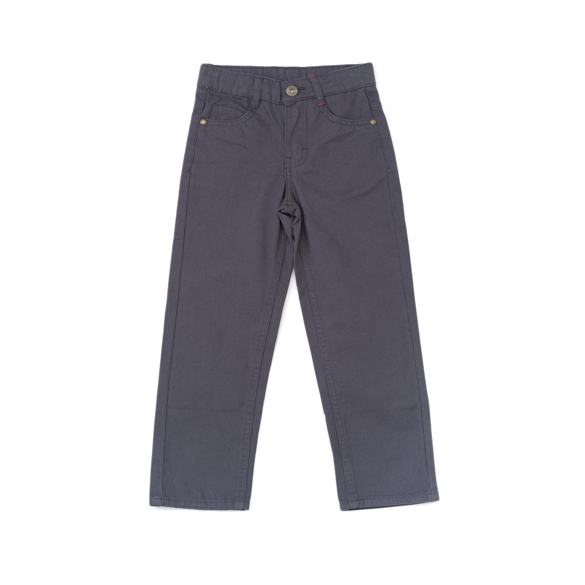 Poney Boys Long Pants 7959 (6mths-12yrs)